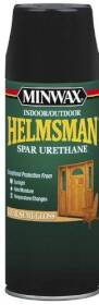 Minwax 2742633260 Helmsman Spar Varnish Semi Gloss 12 oz