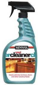Minwax 2742652127 Wood Cleaner 32 oz