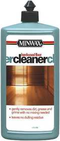 Minwax 2742662127 Cleaner Hardwood Floor 32 oz