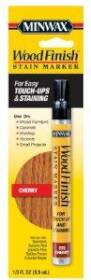 Minwax 2742663486 Stain Marker Cherry 1/3 oz