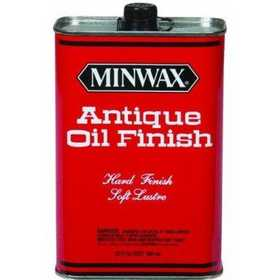 Minwax 2742667000 Antique Oil Finish Qt