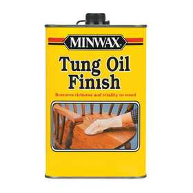Minwax 2742667500 Tung Oil Finish Qt