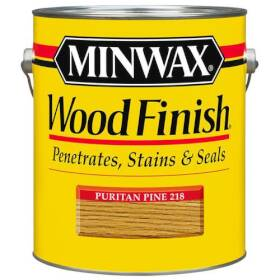 Minwax 2742671003 Minwax Wood Finish Puritan Pine Gal