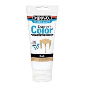 Minwax 30801 Express Color Oak 6 oz
