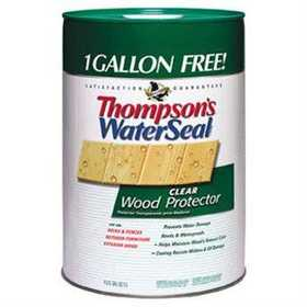 Thompsons 3205321801 Wood Protector Voc Gal