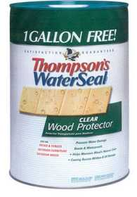 Thompsons 3205324105 Water Seal Thompson Voc 5 Gal