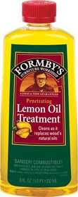 Formbys 3205330015 Formbys Lemon Oil 8 oz