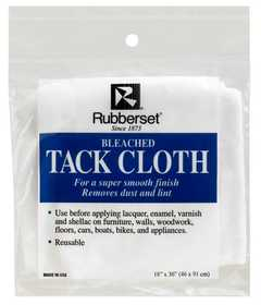 Rubberset 115829000 Tack Cloth 18x36 In