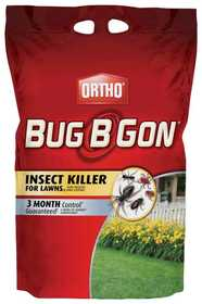 Ortho 167060 Bug B Gon Max Insect Granules 10lb