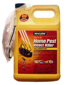 Maxide 140471 Home Pest Insect Killer Rtu Gal