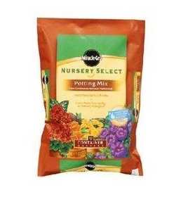 Miracle-Gro 75352320 Miracle Gro Nursery Select Potting Mix 2cu Ft