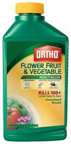 Ortho 345110 Max Fruit Flower Concentrate Qt