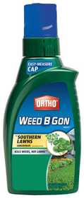 Ortho 0405010 Weed B Gon Max Southern Concentrate 32 oz