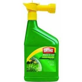 Ortho 0406010 Weed B Gon Spray Qt