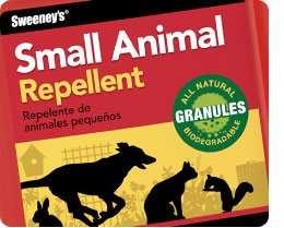 Sweeneys 5300 Sweenys Small Animal Repellant 2lb