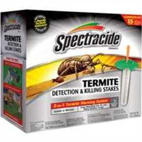 Spectricide 95852 Spectricide Termite Stakes 15pc