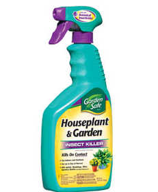 Garden Safe HG-80422 Houseplant & Garden Insect Killer