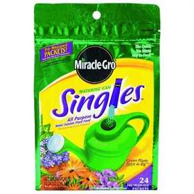 Miracle-Gro 201320 Miracle Gro Watering Can Singles