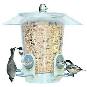 Perky Pet S733 Metro Feeder