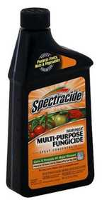 Spectracide HG-51000 Immunox Multi-Purpose Fungicide Concentrate 16 Oz