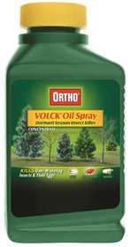 Ortho OR01681 Volck Oil Spray Dormant Season Insect Killer Concentrate 16 oz