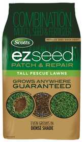 Scotts SI17159 Ez Seed Patch & Repair Tall Fescue Lawns 10 Lbs