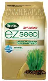 Scotts 17428 Turf Builder Ez Seed 10lb