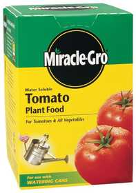 Miracle-Gro 2000421 Tomato Plant Food 1.5 Lb