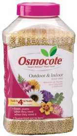 Osmocote 273260 Osmocote Outdoor & Indoor Plant Food 3lb