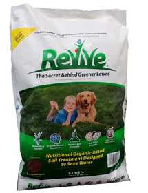 GENERIC CHEMICAL 10003 Revive Organic Soil Treatment Granules 25lb