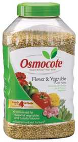 Osmocote 276150 Osmocote Vegetable & Flower Plant 1.25lb