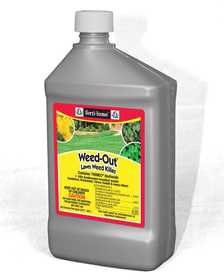 Ferti-Lome FE10515 Weed-Out Lawn Weed Killer 32 oz