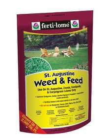 Ferti-Lome FE10915 St. Augustine Weed & Feed 15-0-4 16 Lbs