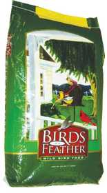 SHAFER SEED CO 21 Seed Wild Bird Economy 25lb