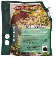 Martins PT40178 Viper Insect Dust 4 Lbs