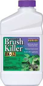 Bonide BP331 Brush Killer Bk-32 Concentrate 32 oz