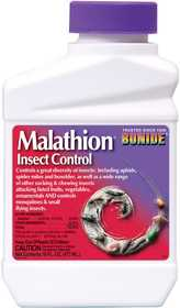 Bonide BP992 Malathion Concentrate 50e 16 oz