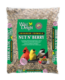 WILD DELIGHT BD36605 Wild Delight Nut N Berry 5lb