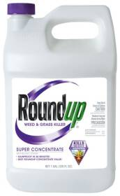 Monsanto 5004215 Roundup Super Concentrate 50% Gal