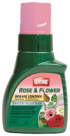 Ortho OR9900810 Rose & Flower Disease Control Concentrate 16 oz