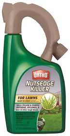 Ortho OR9901910 Nutsedge Killer Ready To Spray 32 oz