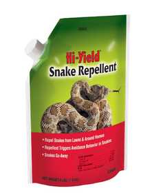 Hi-Yield FH33683 Snake Repellent 4 Lbs