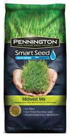 pennington 118968 Smart Seed Midwest Mix 7lb