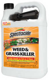 Spectracide 53002-2 Weed And Grass Killer Rtu Spray One Gallon