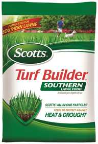 Scotts SI23410E Turf Builder Southern Lawn Food 10k Sq Ft