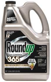 Monsanto MSS5000710 RoundUp&reg Max Control 365 Ready To Use Refill 1.25 Gal