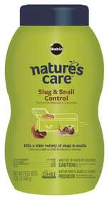 Miracle-Gro MR0757110 Natures Care Slug & Snail Control 1.25lb