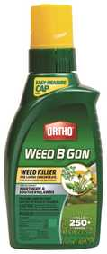 Ortho OR0420005 Ortho Weed B Gon Lawn Weed Killer Concentrate 32 oz