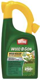 Ortho OR0410005 Ortho Weed B Gon Lawn Weed Killer Ready To Spray 32 oz
