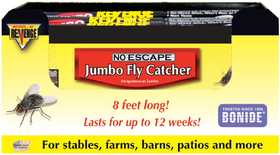 Bonide BP46220 Revenge Jumbo Fly Catchers